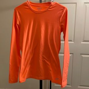 BCG fleece lined athletic shirt